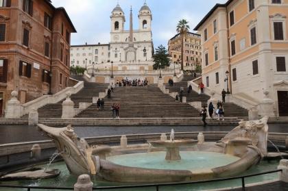 Viaje a Roma durante 4 días