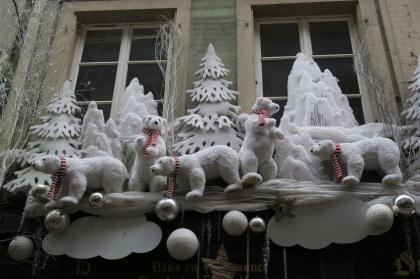 Viaje de 10 días a Alsacia, Selva Negra y Mosela en Navidad